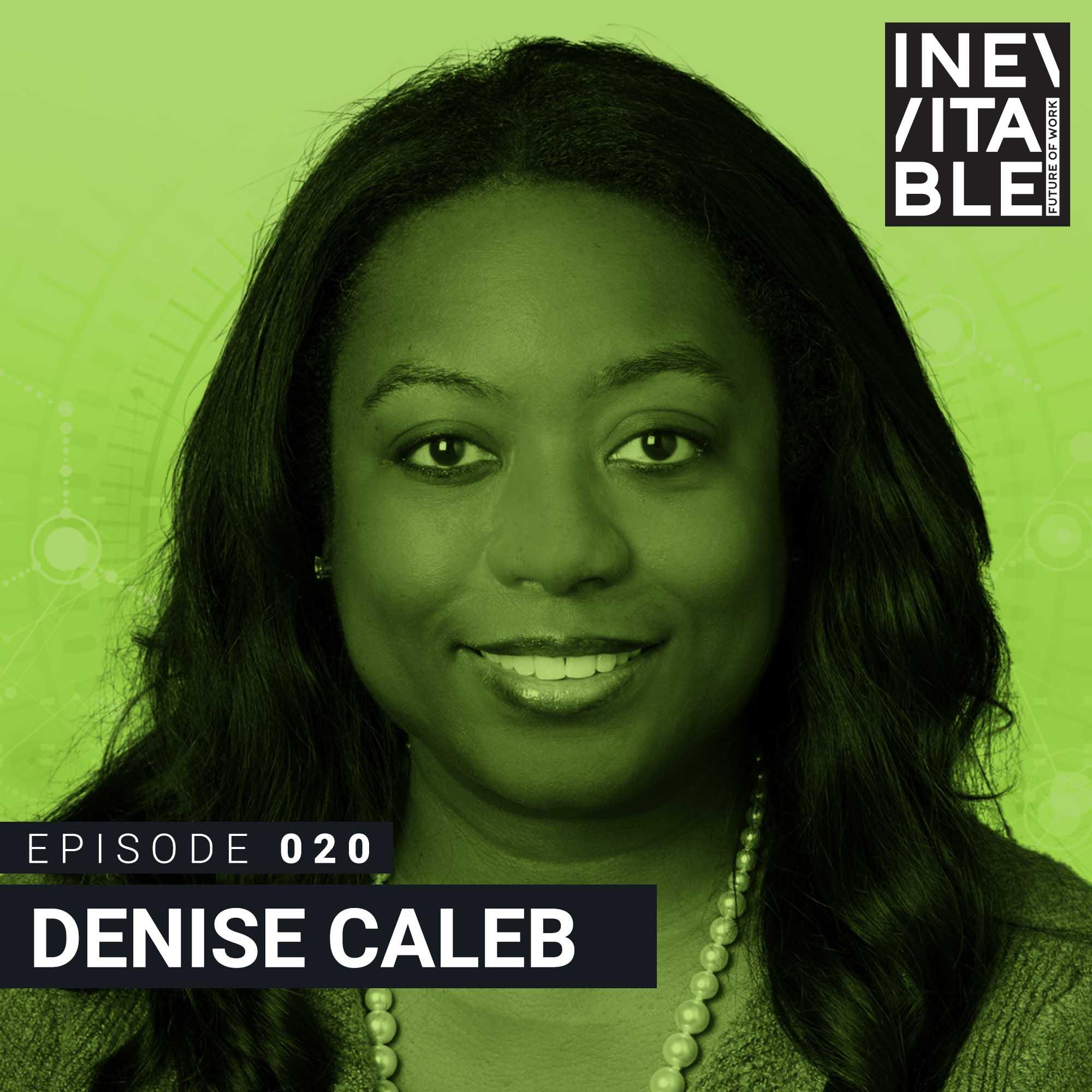 Denise Caleb