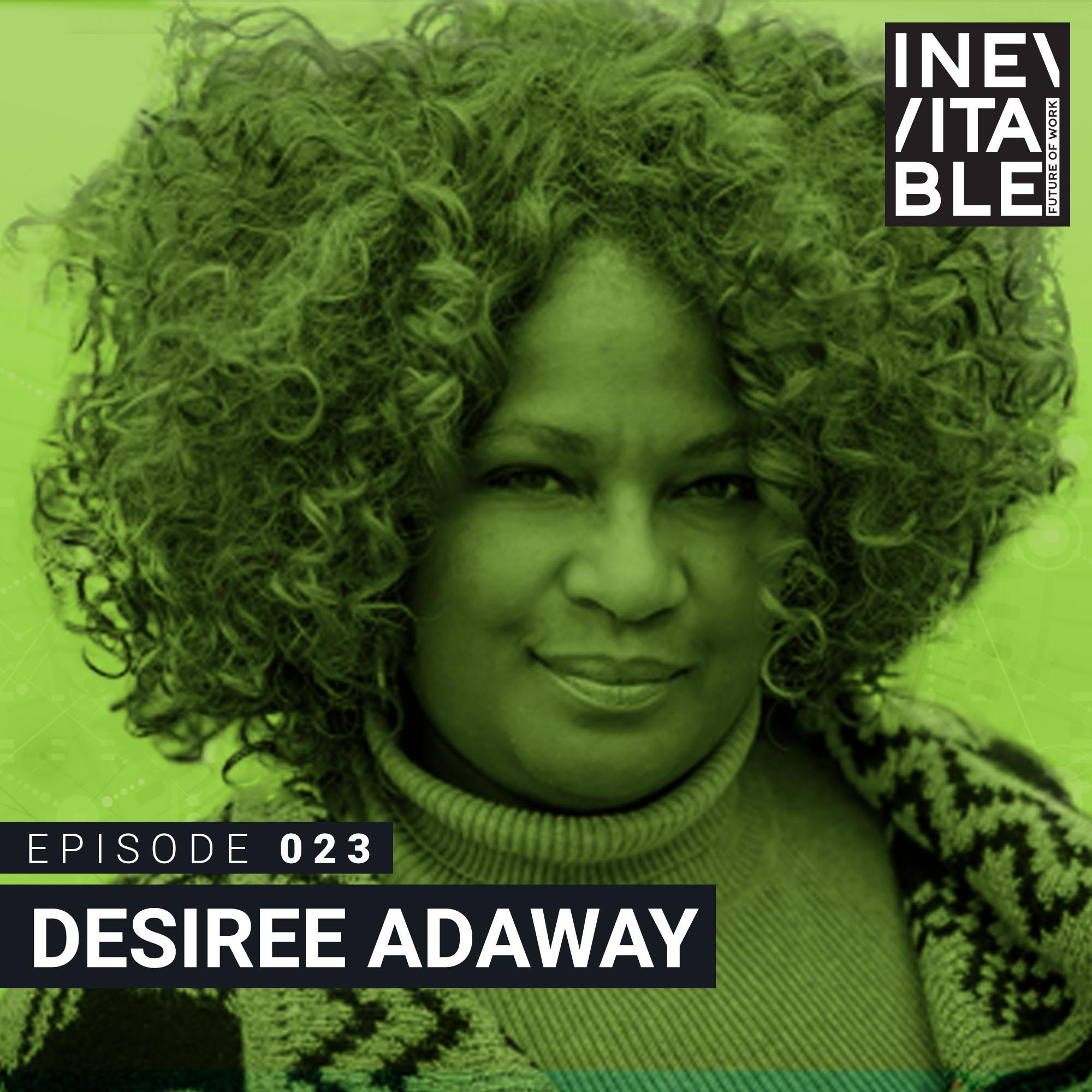 Desiree Adaway