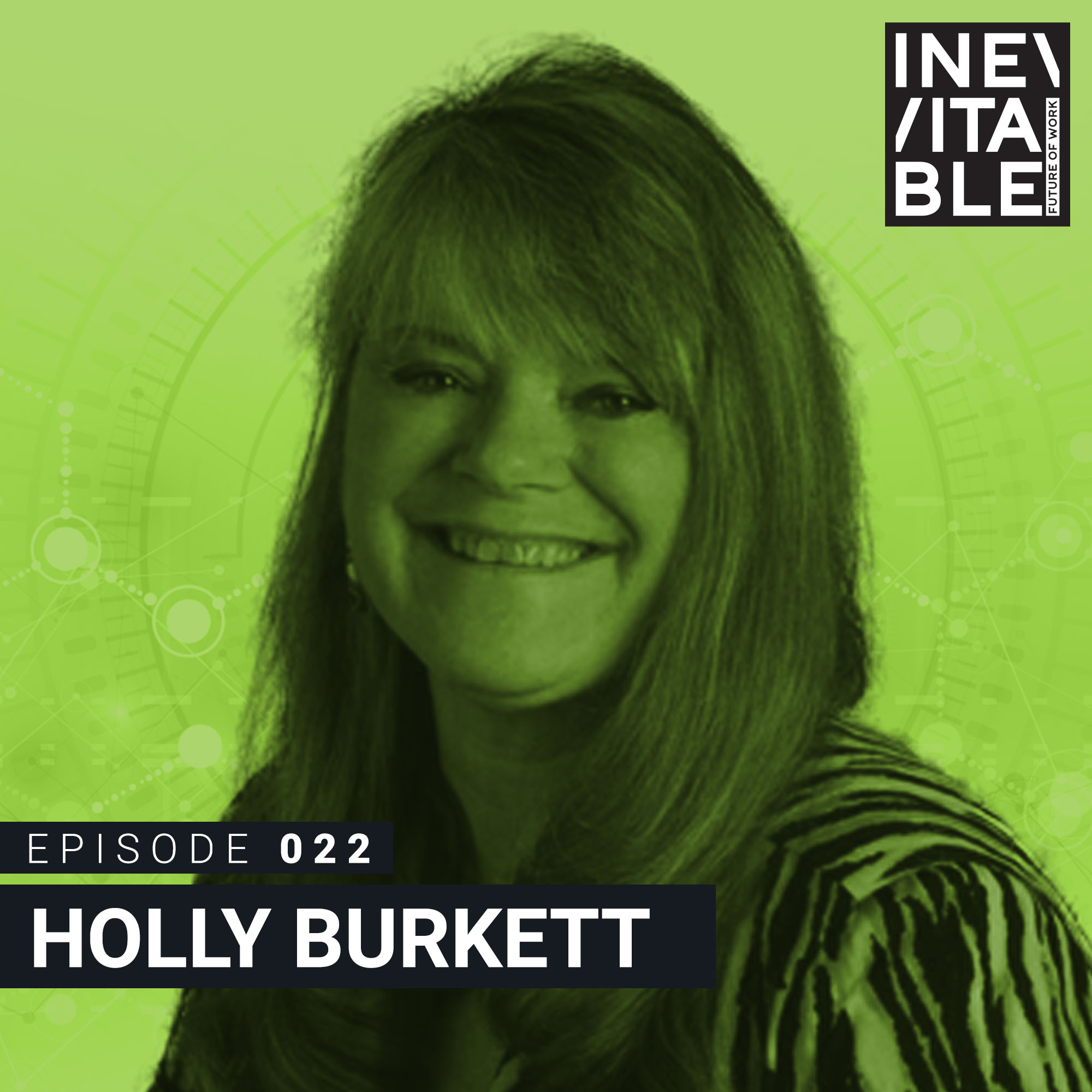 Holly Burkett