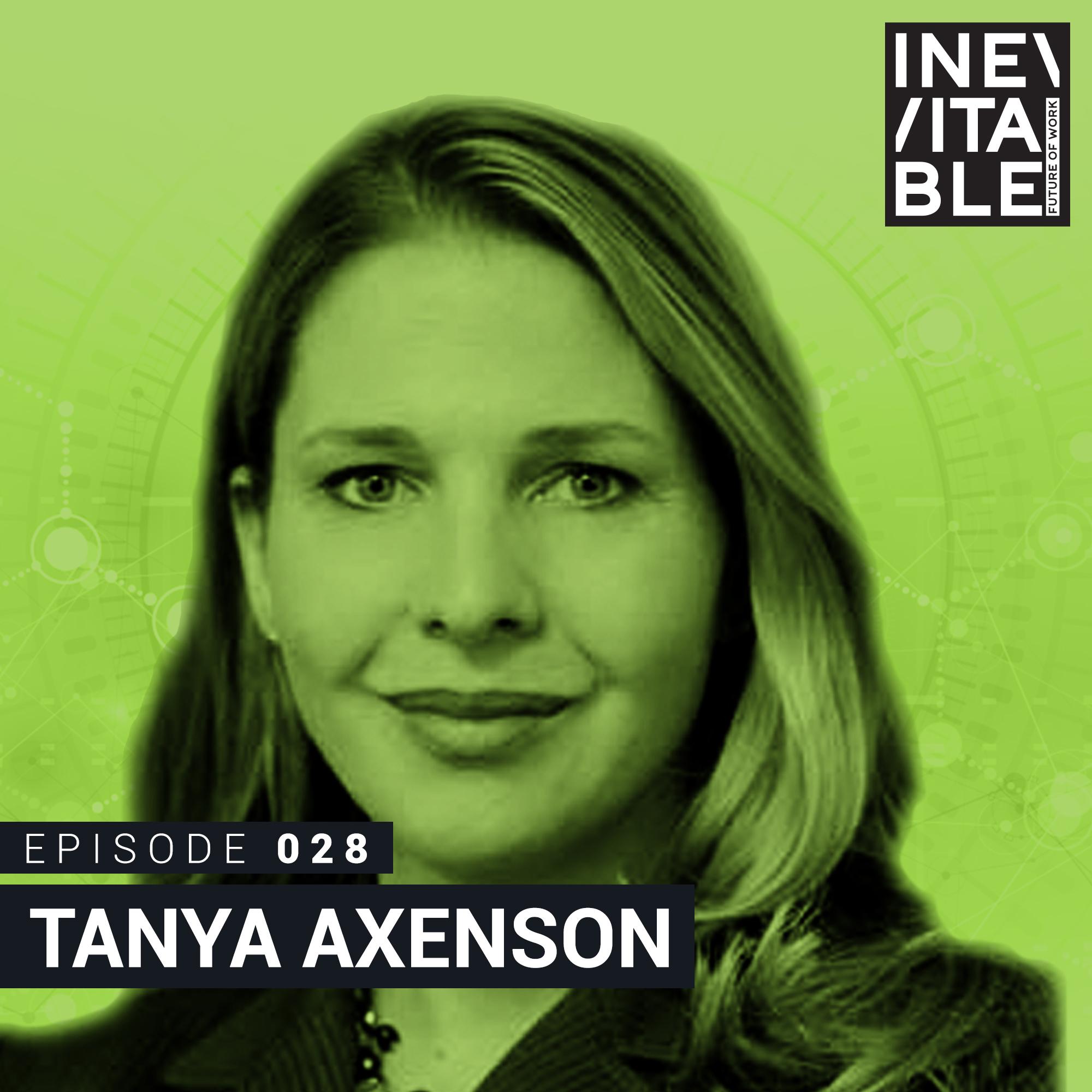 Tanya Axenson
