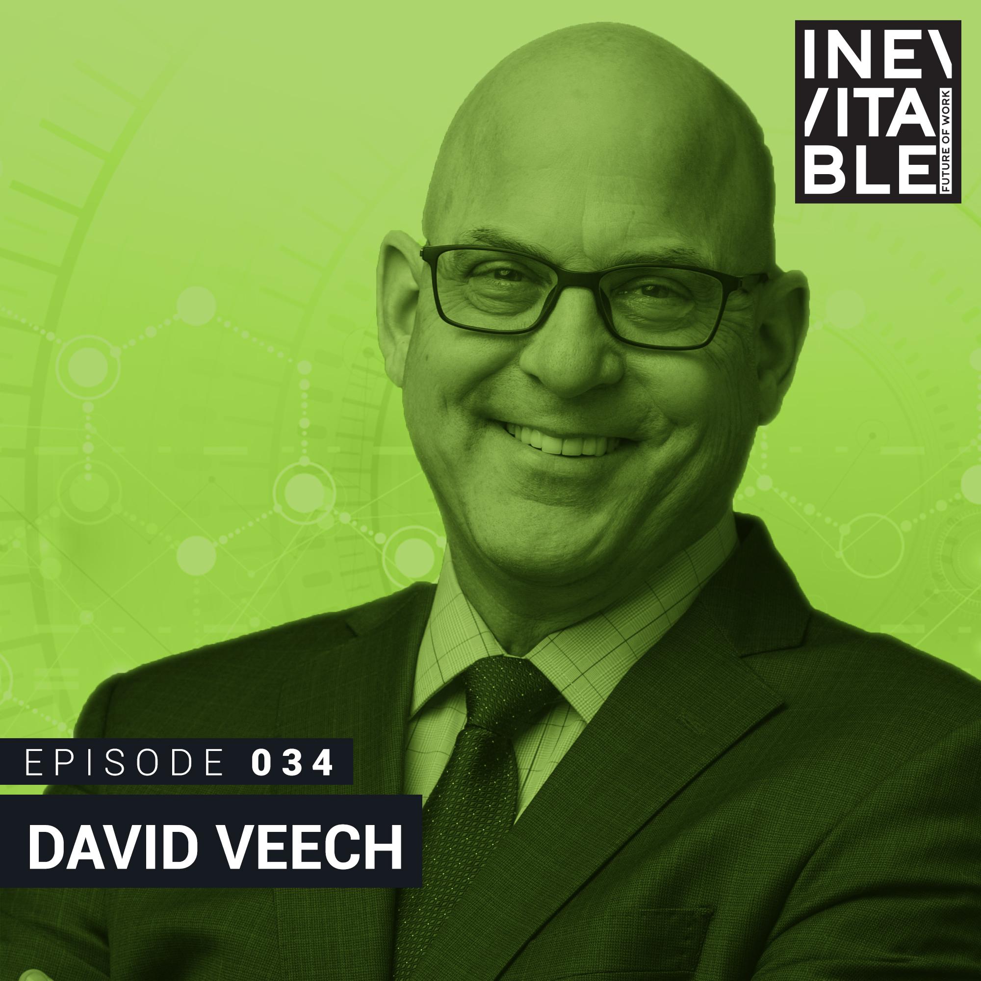 David Veech