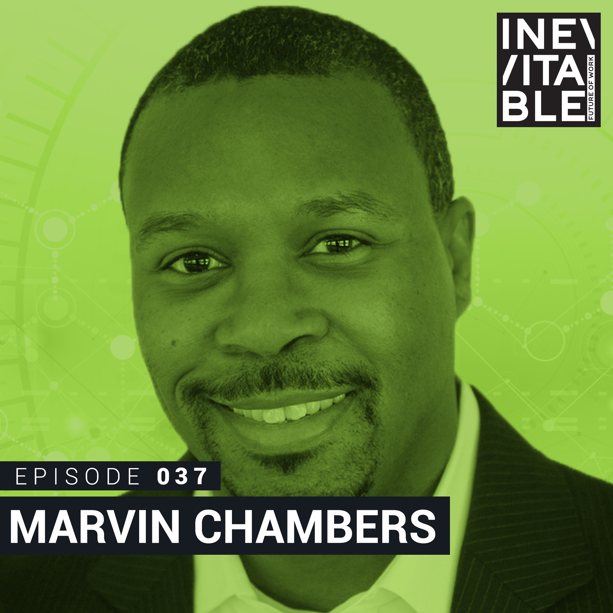Marvin Chambers