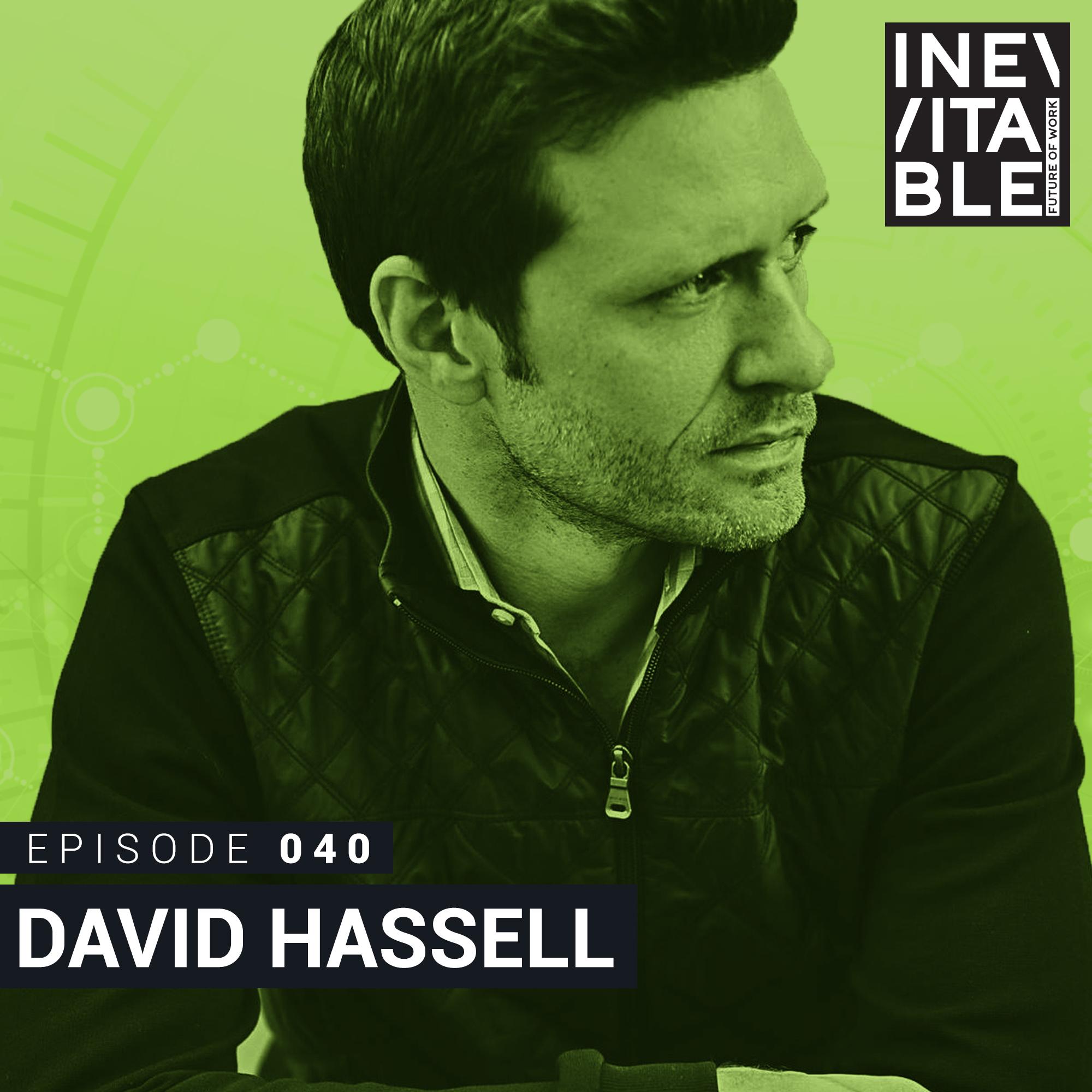 David Hassell