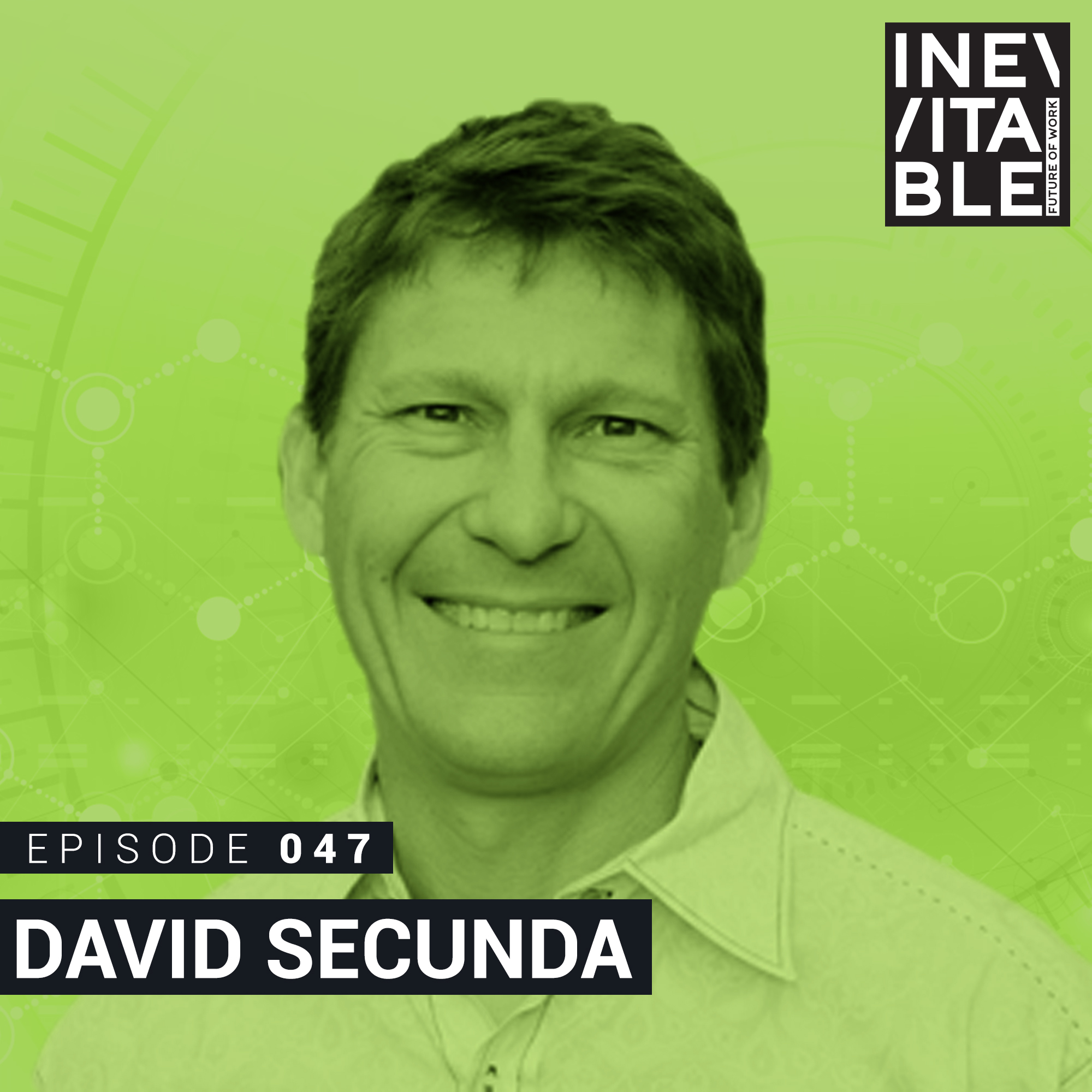 David Secunda