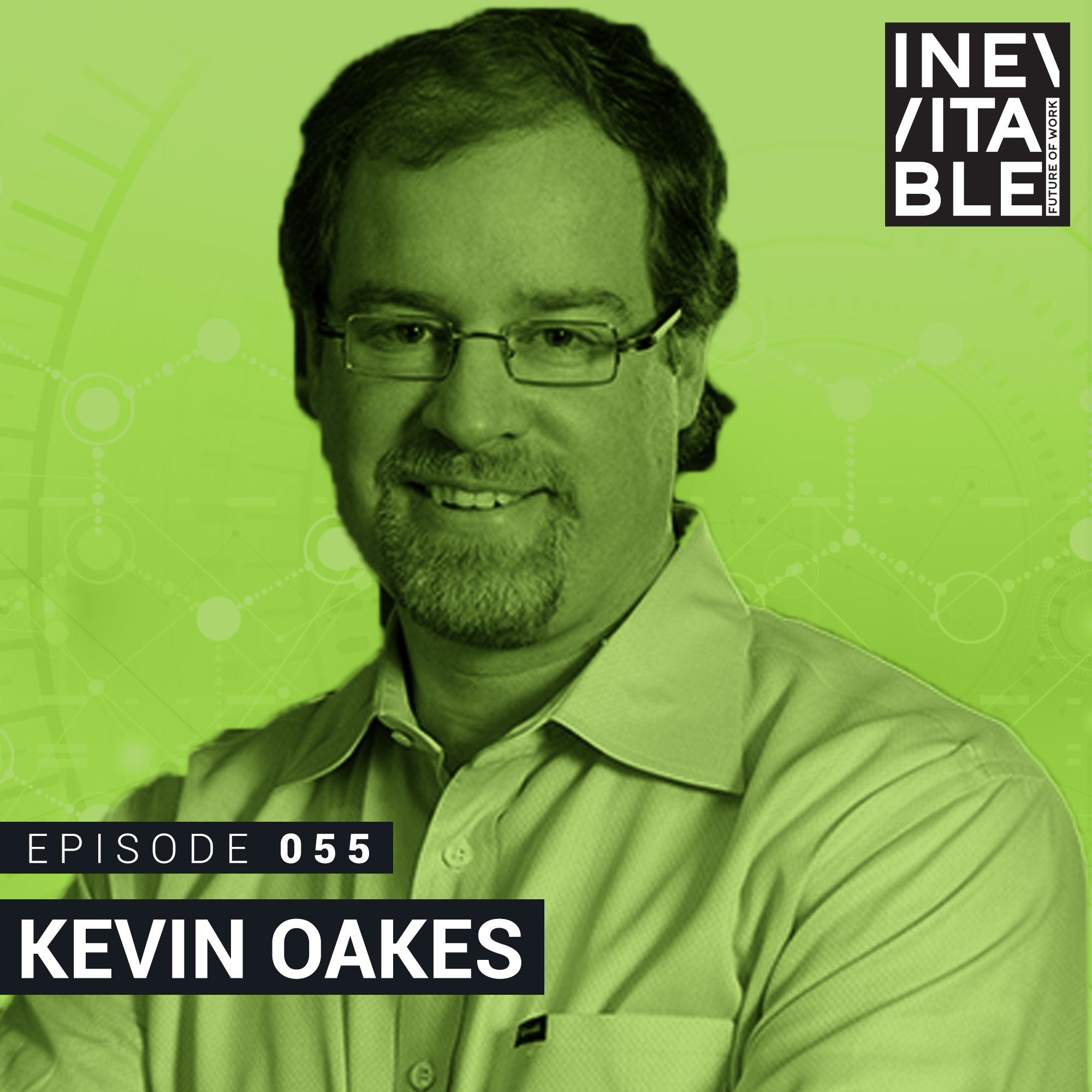 Kevin Oakes