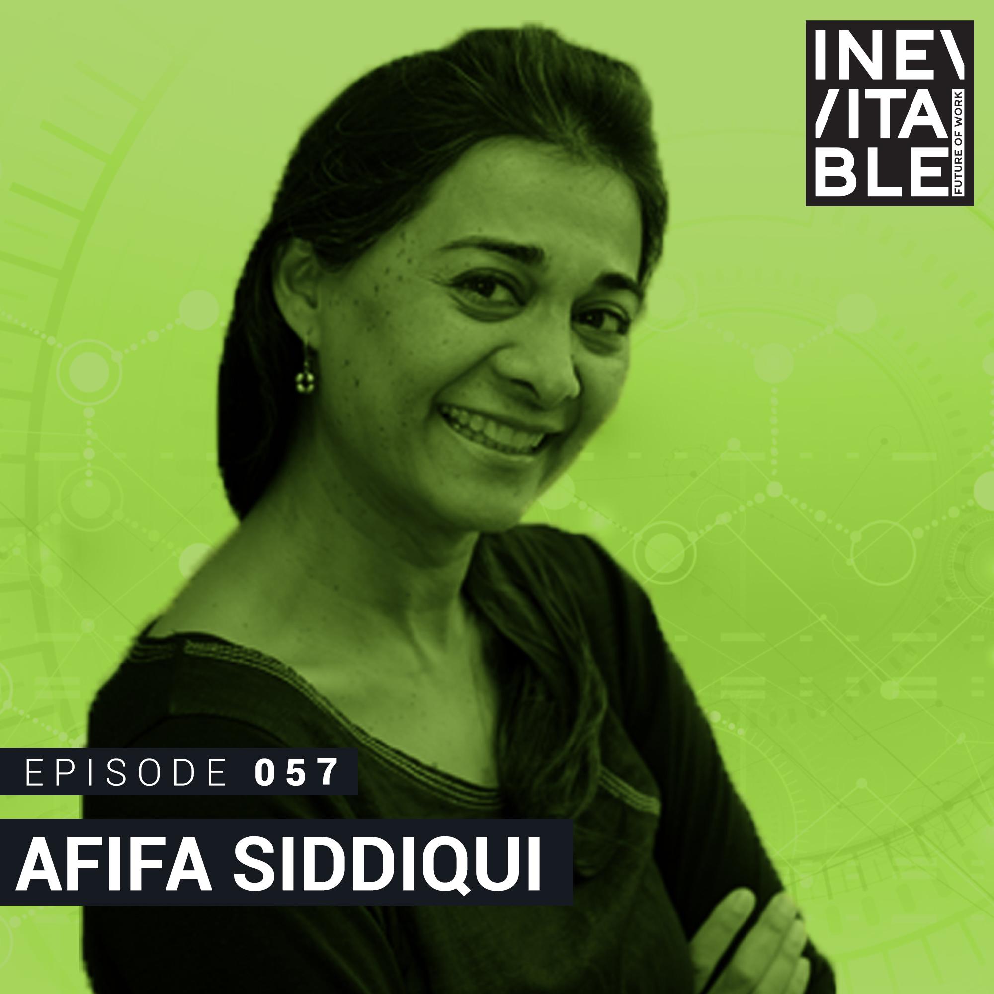 Afifa Siddiqui