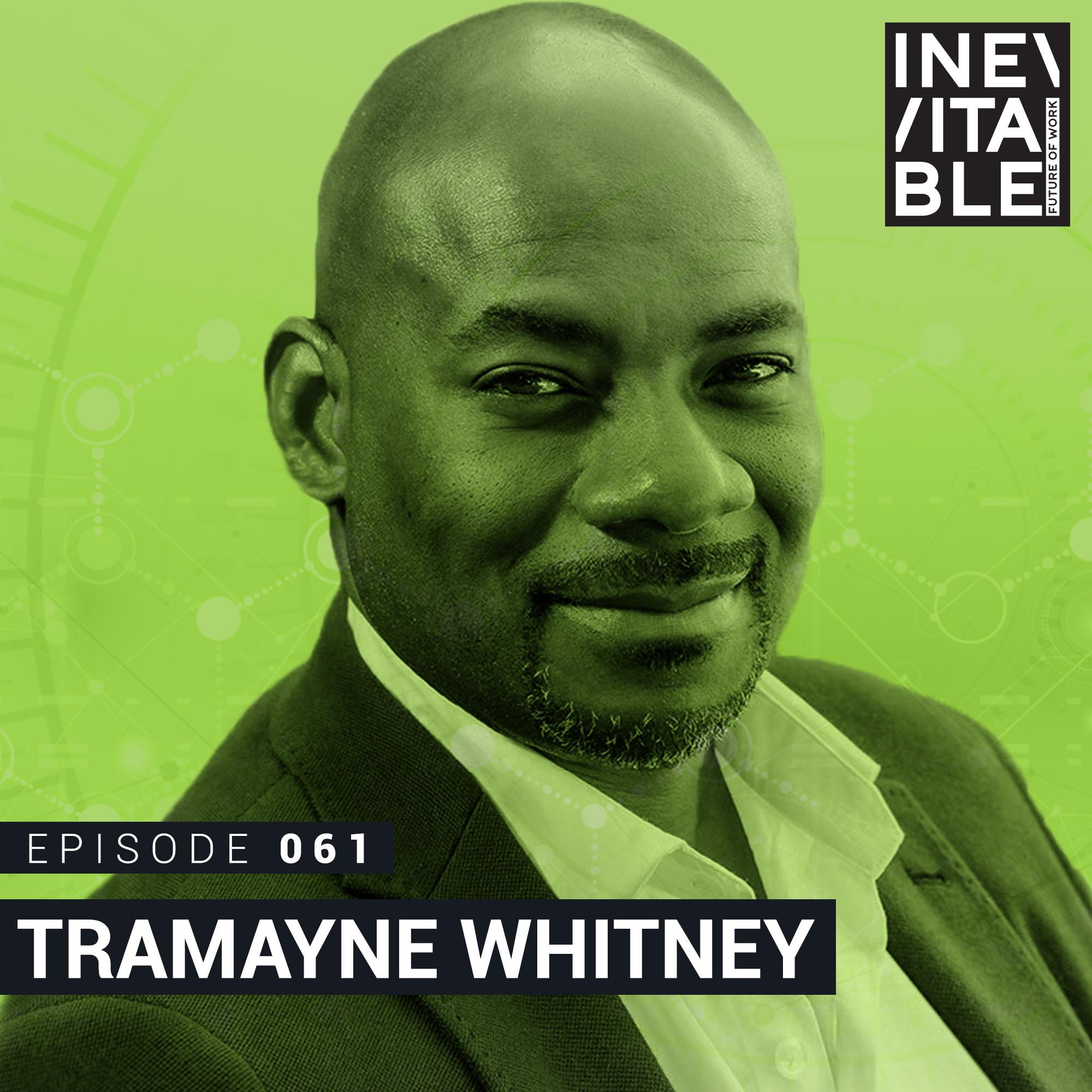 Trey Whitney