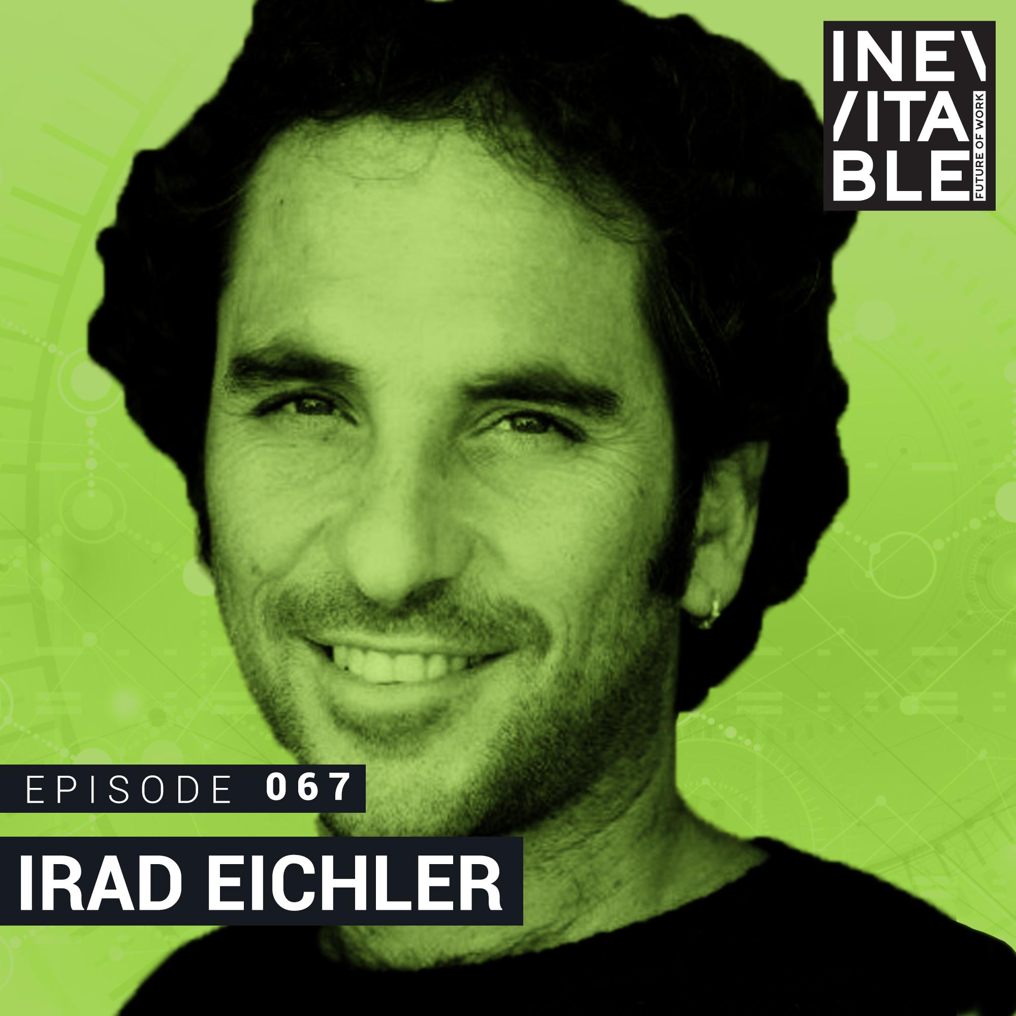 Irad Eichler