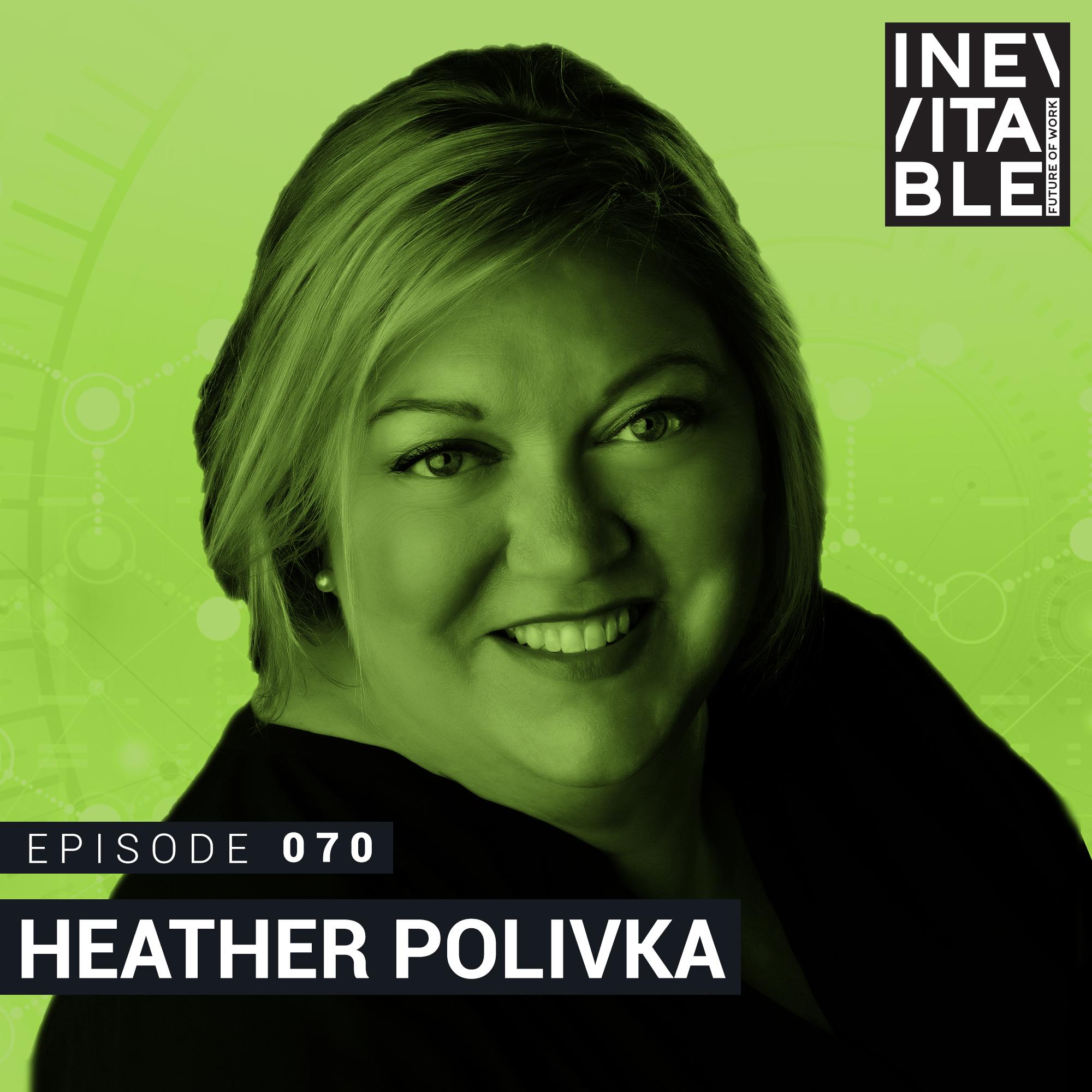 Heather Polivka